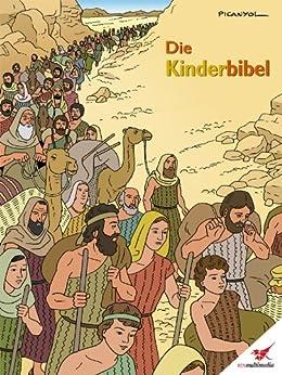 Die Kinderbibel - Comic