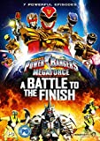 Power Rangers - Megaforce: Volume 3
