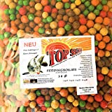 Top Secret Futterboilie 10Kg 16-20mm Sonderaktion Frucht-Mix
