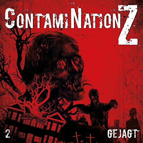 ContaniNation Z (2) Gejagt - Contendo Media