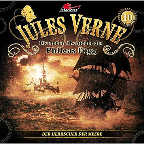 18 Herrscher (Die neuen Abenteuer des Phileas Fogg, Folge 10: Der Herrscher der Meere, Teil 18)