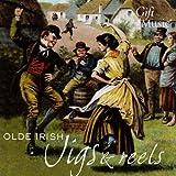 Olde Irish Jigs & Reels