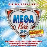Megapark-die Mallorca Hits 2014