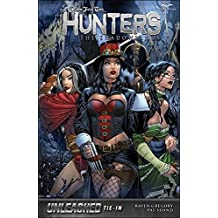 Grimm Fairy Tales Presents: Hunters by Joe Brusha (2013-11-26)