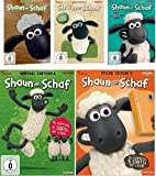 Special Edition Box (Staffel 1-5) (20 DVDs)