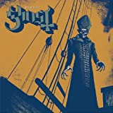 Ghost B.C.: If You Have Ghost (Audio CD)