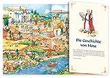 Mein großes Bibel-Wimmelbuch (Bücher für die Kleinsten) - 2