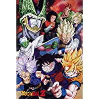 GB Eye Ltd, Dragon Ball Z, Cell