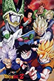 GB Eye Ltd, Dragon Ball Z, Cell Saga, Maxi Poster