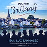Death in Brittany (Commissaire Dupin Series, Book 1) by Jean-Luc Bannalec (2016-06-30)