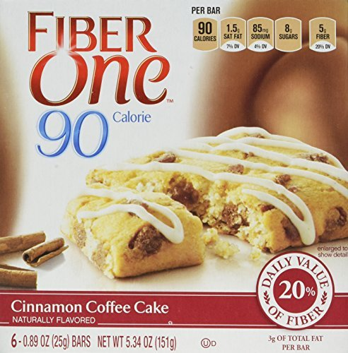 fiber-one-90-calorie-cinnamon-coffee-cake-534-oz-pack-of-12-by-fiber-one