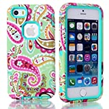 Best Carryberry Cover For Iphone 5s - 5S Case,5S Cover,Ezydigital Carryberry Fashion 001 Style 3 Review