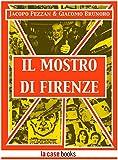 Il Mostro di Firenze (Misteri Italiani Vol. 1)