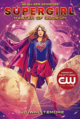 Preisvergleich Produktbild Supergirl: Book 3