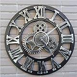 Maison Du Monde Horloge Murale. Awesome Horloge Murale Grand Diamtre ...