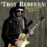 Backdoor Hoodoo by Troy Redfern Band