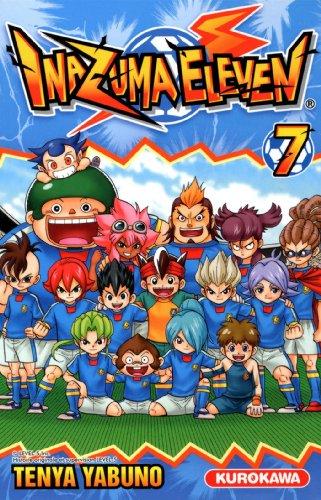 Inazuma eleven (7) : Inazuma eleven. 7