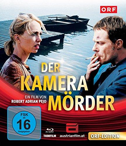 Der Kameramörder [Blu-ray]