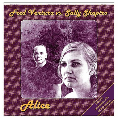 Alice (Energy Mix) [Fred Ventura vs. Sally Shapiro]