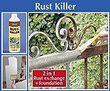 Wenko Rust Killer 250ml / Remover / Treatment / Primer / 100% Rust