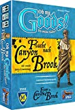 Lookout Games 22160093 Oh my Goods! - Flucht nach Canyon Brook