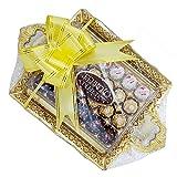 #9: Ferrero Collection -Diwali Gift Hamper- Assorted Chocolates - 24 Pieces -