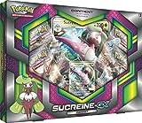 Pokémon - Coffret - Sucreine GX (en Français)