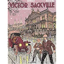 Victor Sackville - tome 4 - Loup des Ardennes (Le)