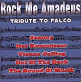Rock Me Amadeus-Coverversion