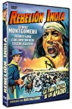 Rebelión India (Indian Uprising) 1952 [DVD]