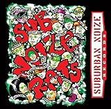 Various [Suburban Noize]: Subnoize Rats Compilation (Audio CD)