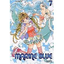 Marine Blue, Tome 7