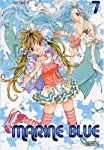 Marine Blue Edition simple Tome 7