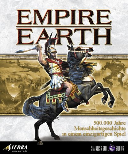 empire earth 2 Empire Earth