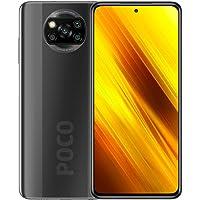 "Xiaomi Poco X3 NFC, 6+128GB, 6.67"" FHD + DotDisplay, Large 5160mAh Battery with 64MP Quad Camera, Snapdragon 732G, Sim…"