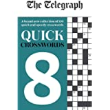 The Telegraph Quick Crosswords 8 (The Telegraph Puzzle Books)