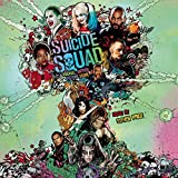 Steven Price: Suicide Squad (Audio CD)