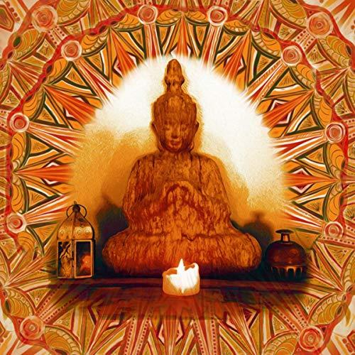 Chanting Om Meditation