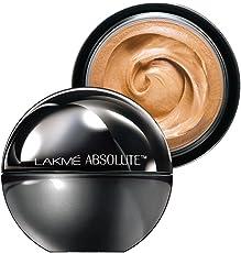 Lakme Absolute Skin Natural Mousse, Golden Light 04, 25g
