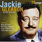 Best of Jackie Gleason & His Orchestra by Jackie Gleason & His Orchestra