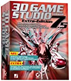 3D Game Studio 7.5 Extra Edition -