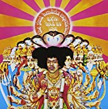 Jimi Experience Hendrix: Axis: Bold As Love (Audio CD)