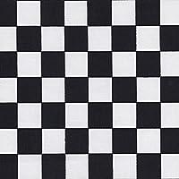 Quadri Bianco Nero Tessuti Materiali Per Hobby Creativi Amazonit