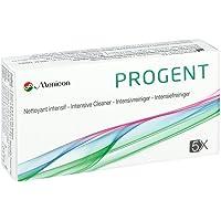 Menicon Progent SP Lot de 5 nettoyants intenses Dioptrie