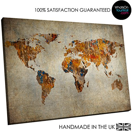 World home living the best amazon price in savemoney sc771g large framed canvas print modern wall art hd quality picture 100 gumiabroncs Gallery