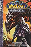 Warcraft: Shadow Wing: Nexus Point Vol. 2 (Tokyopop)