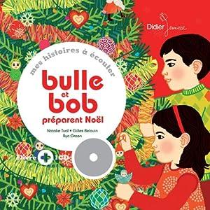 """Afficher """"Bulle et Bob Bulle et Bob préparent Noël"""""""