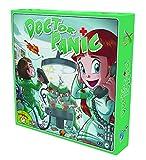 Repos Production RPO0001 - Doctor Panic, Brettspiel, mehrfarbig