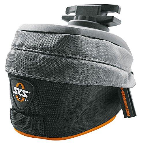 SKS 2179604100 Satteltasche, schwarz, XS