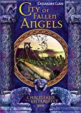 Die Chroniken der Unterwelt 4: City of Fallen Angels